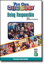 Responsibility - Being Responsible - Lesson Plans - Elementary